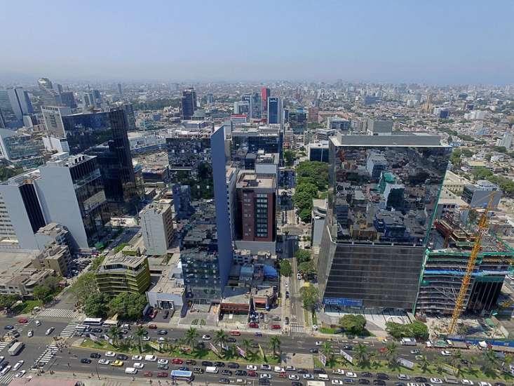 银行资产流动性指标_世界银行:秘鲁在拉丁美洲的法律平等排名中位居榜首 - Diario ...